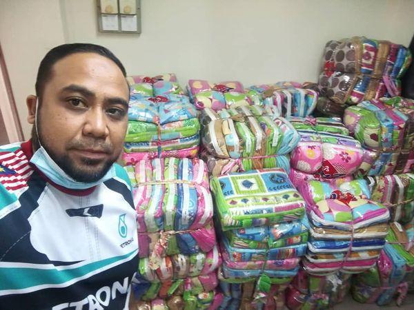 Tok Penghulu mengamuk, 2 beradik dikompaun RM8,000