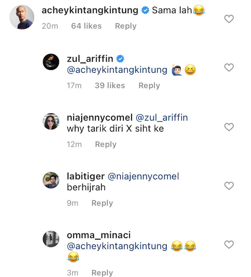 Zul Ariffin