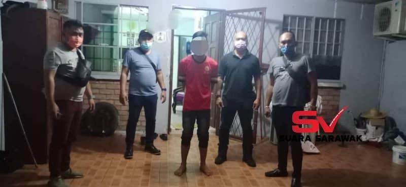 Lelaki ditangkap kerana curi susu bayi, netizen berebut mahu tolong bayarkan
